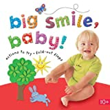 img - for Big Smile, Baby! (Baby Bright Sparks) book / textbook / text book