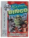 Shrek Bingo DVD Game