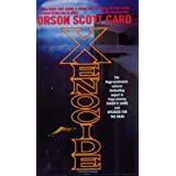 Xenocideby Orson Scott Card
