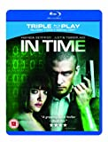 In Time - Triple Play (Blu-ray + DVD + Digital Copy) [Region Free] [UK Import]