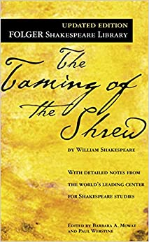taming of the shrew elizabethan perspective essay Term papers on shakespeare taming of the shrew term papers on the taming of the shrew / character of this 3-page paper offers a different perspective of.