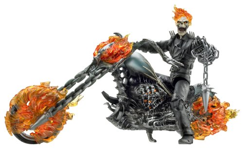 Ghost Rider Ultimate 12
