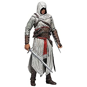 Toys Assassins Creed Series 3 Altair Ibn-La'Ahad Figure: Toys & Games