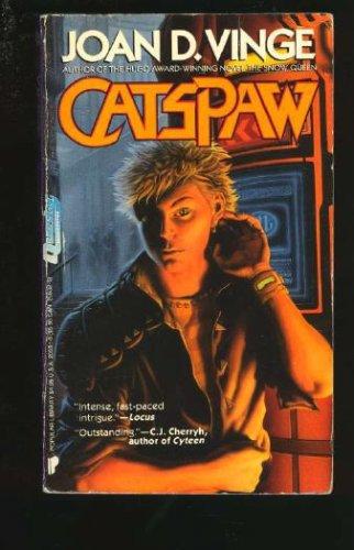 Catspaw, JOAN D. VINGE
