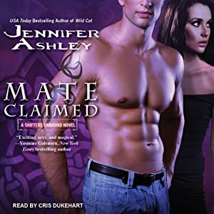 Mate Claimed: Shifters Unbound Series, Book 4 | [Jennifer Ashley]