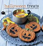 Halloween Treats: Simply spooky recipes for ghoulish sweet treats