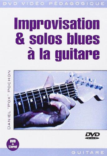 pochon-daniel-improvisation-solos-blues-a-la-guitare-gtr-dvd-french
