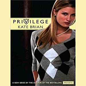 Privilege Audiobook