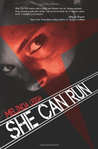 Love Romantic Thrillers? Check Out The She Can Series In Today's KindleDailyDeal