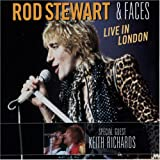 echange, troc Rod Stewart & Faces - Live In London