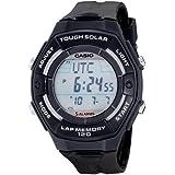 Casio Women's Core LWS200H-1A Digital Resin Quartz Watch