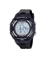Casio LWS200H 1ACF Runners 120 Lap Digital