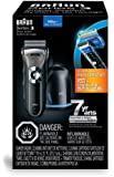 Braun Series 3-390cc with Proglide Styler Bonus Pack