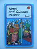 img - for Kings and Queens of England: Book 1 book / textbook / text book
