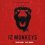 12 Monkeys: Music From Syfy Original Television Series (Rabin/Linford)