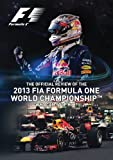 Formula One 2013 Official Revi [Import]