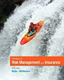 img - for Principles of Risk Management and Insurance (12th Edition) (Pearson Series in Finance) by George E. Rejda (2013-03-09) book / textbook / text book