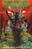 img - for Teenage Mutant Ninja Turtles/Ghostbusters book / textbook / text book