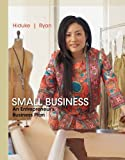 img - for Small Business: An Entrepreneur's Business Plan 9th edition by Hiduke, Gail, Ryan, J. D. (2013) Paperback book / textbook / text book