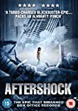 NEW Aftershock (DVD)
