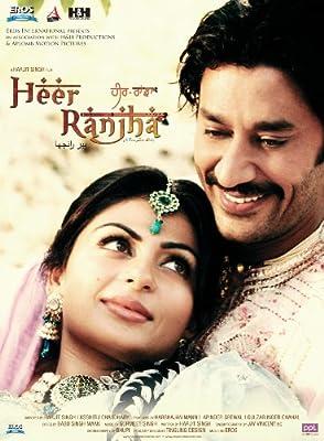 Heer Ranjha (English subtitled)