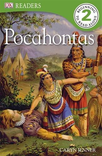 Pocahontas (DK Readers Level 2)