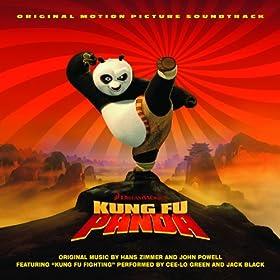 "Afficher ""Kung Fu Panda"""