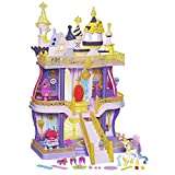 Toy - Hasbro My Little Pony B1373EU0 - Magisches Schloss, Spielset