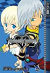 Kingdom Hearts: Chain of Memories, Vo...