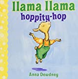 img - for By Anna Dewdney Llama Llama Hoppity-Hop (Brdbk) [Board book] book / textbook / text book