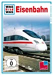 WAS IST WAS TV: Eisenbahnen