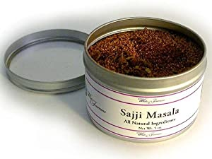 Sajji Masala Spice Blend Gift by Wisconsinmade.com
