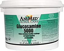 AniMed Glucosamine 5000 Powder 5 lb
