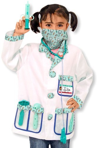 Melissa And Doug Costume front-523128