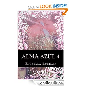 EL PODER DEL ALMA AZUL