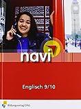 img - for navi Englisch 9/10. Sch lerbuch book / textbook / text book