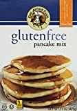 King Arthur Gluten Free Pancake Mix 15oz (Pack of 6)