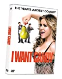 I Want Candy [DVD]