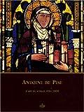 echange, troc Claudine Lautier, Dany Sandron, Collectif - Antoine de Pise : L'art du vitrail vers 1400