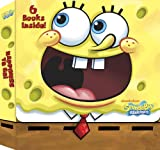 Happiness to Go! (SpongeBob SquarePants) (Pictureback(R))