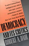 Democracy and Its Critics (0300049382) by Dahl, Robert A.