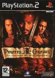 echange, troc Pirates des Caraïbes 2 : La légende de Jack Sparrow