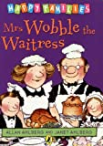 Mrs Wobble the Waitress (Happy Families)