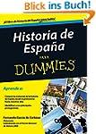 Historia de Espa�a para Dummies