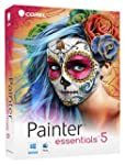 Corel CA Painter Essentials 5