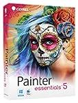 Corel CA Painter Essentials 5