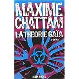 La th�orie Ga�apar Maxime Chattam