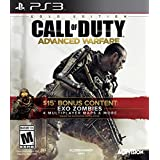 Call of Duty: Advanced Warfare (Gold Edition) - PlayStation 3