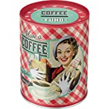 Nostalgic-Art 31007 Say it 50's Have A Coffee