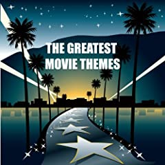 The Greatest Movie Themes